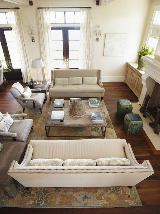 Can39t afford a furniture makeover arbitrago nyc for Living room seating arrangement design